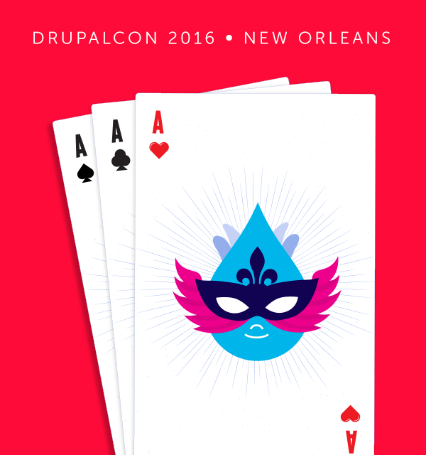 DrupalCon New Orleans