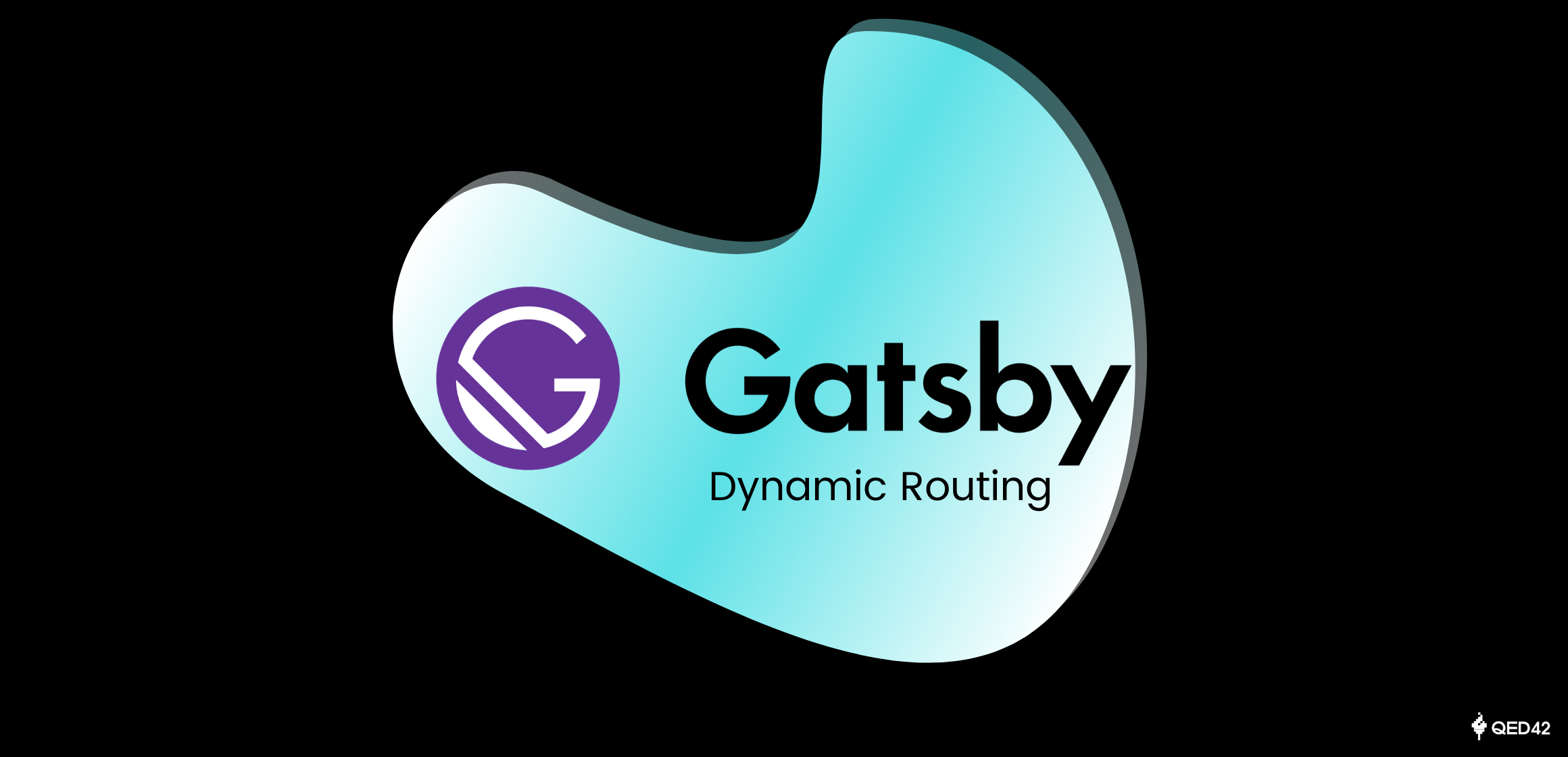 Dynamic Routing in Gatsby