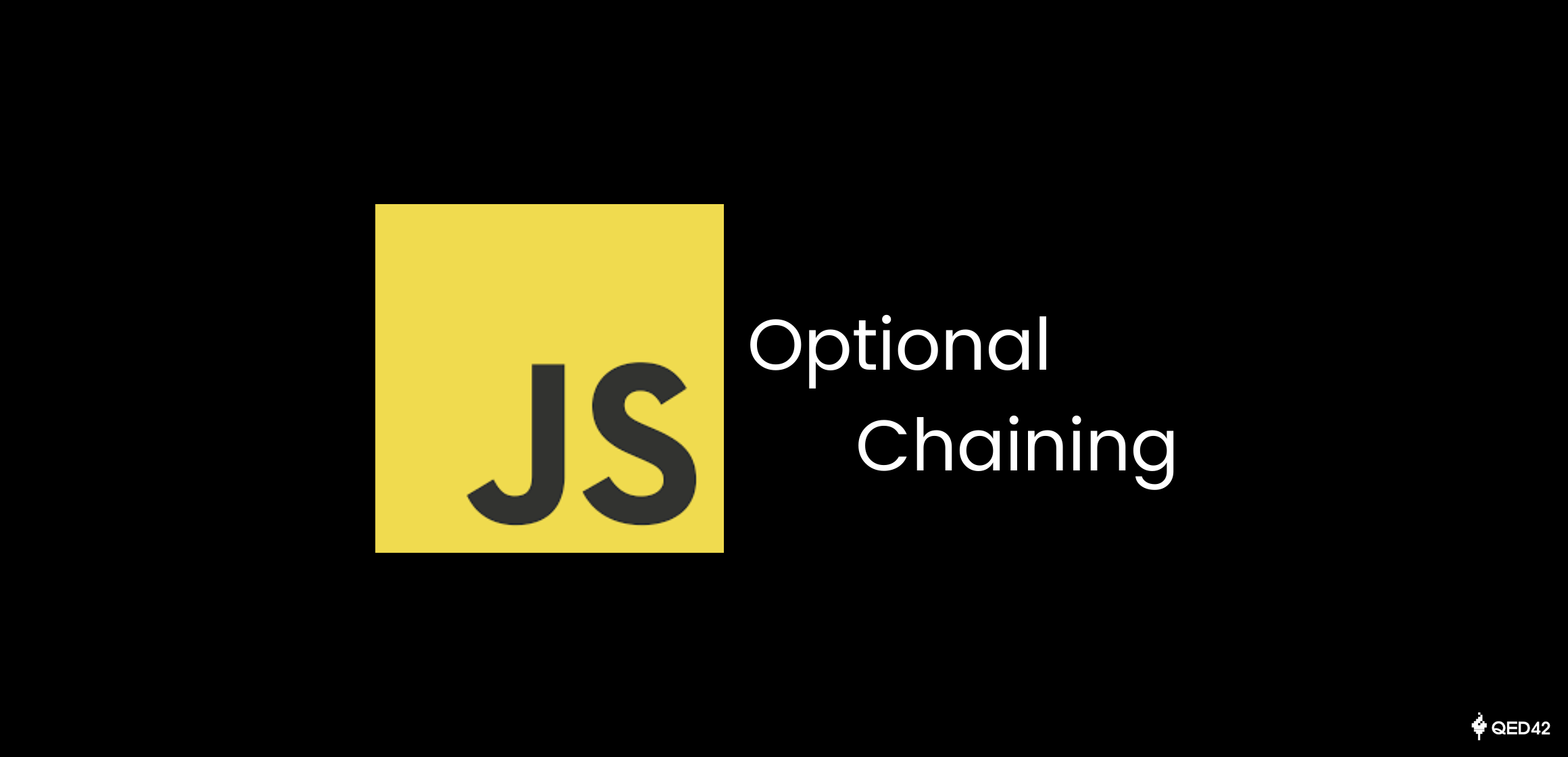 Optional Chaining Operator in JavaScript