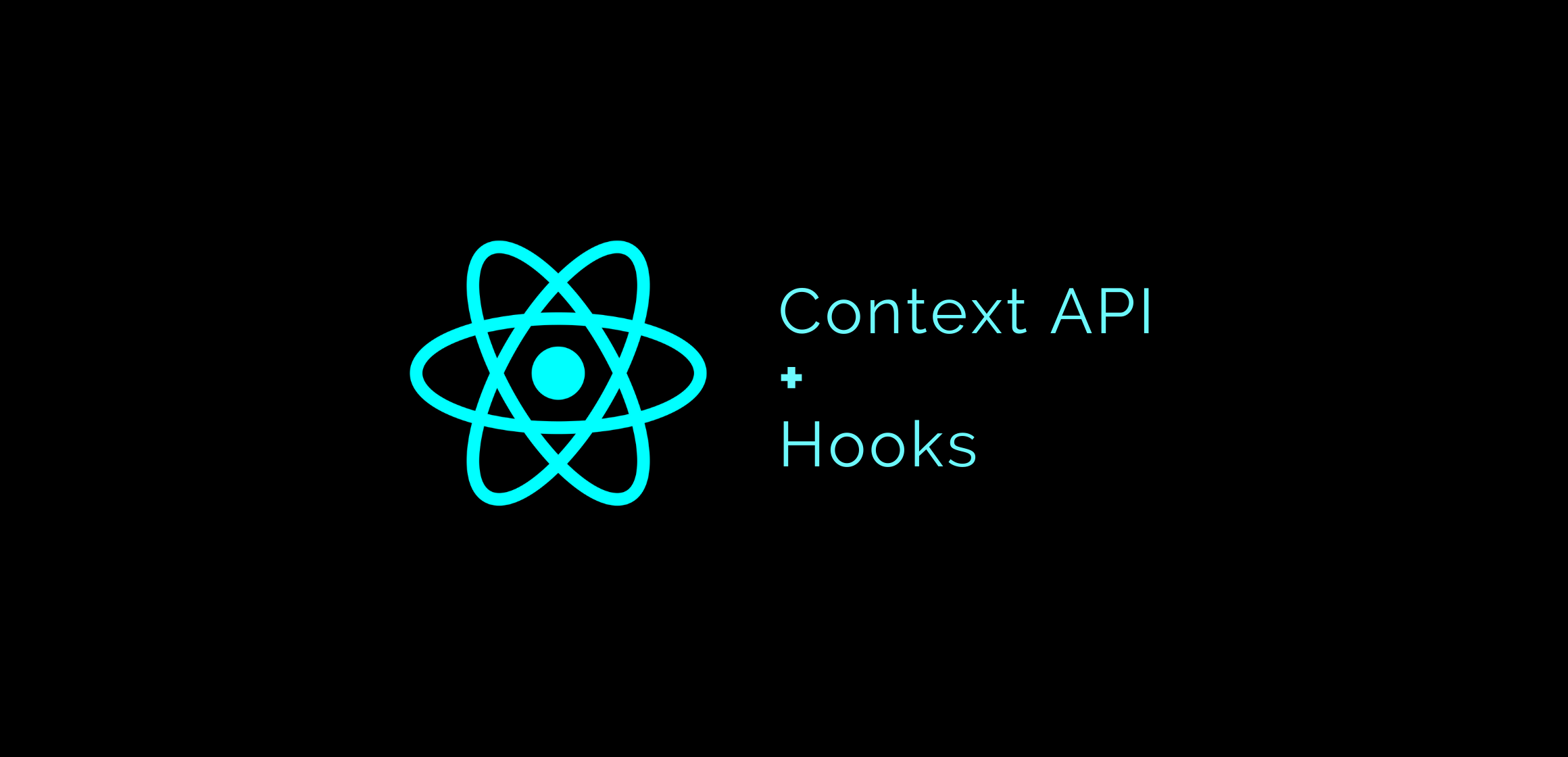 Context API in React with Hooks