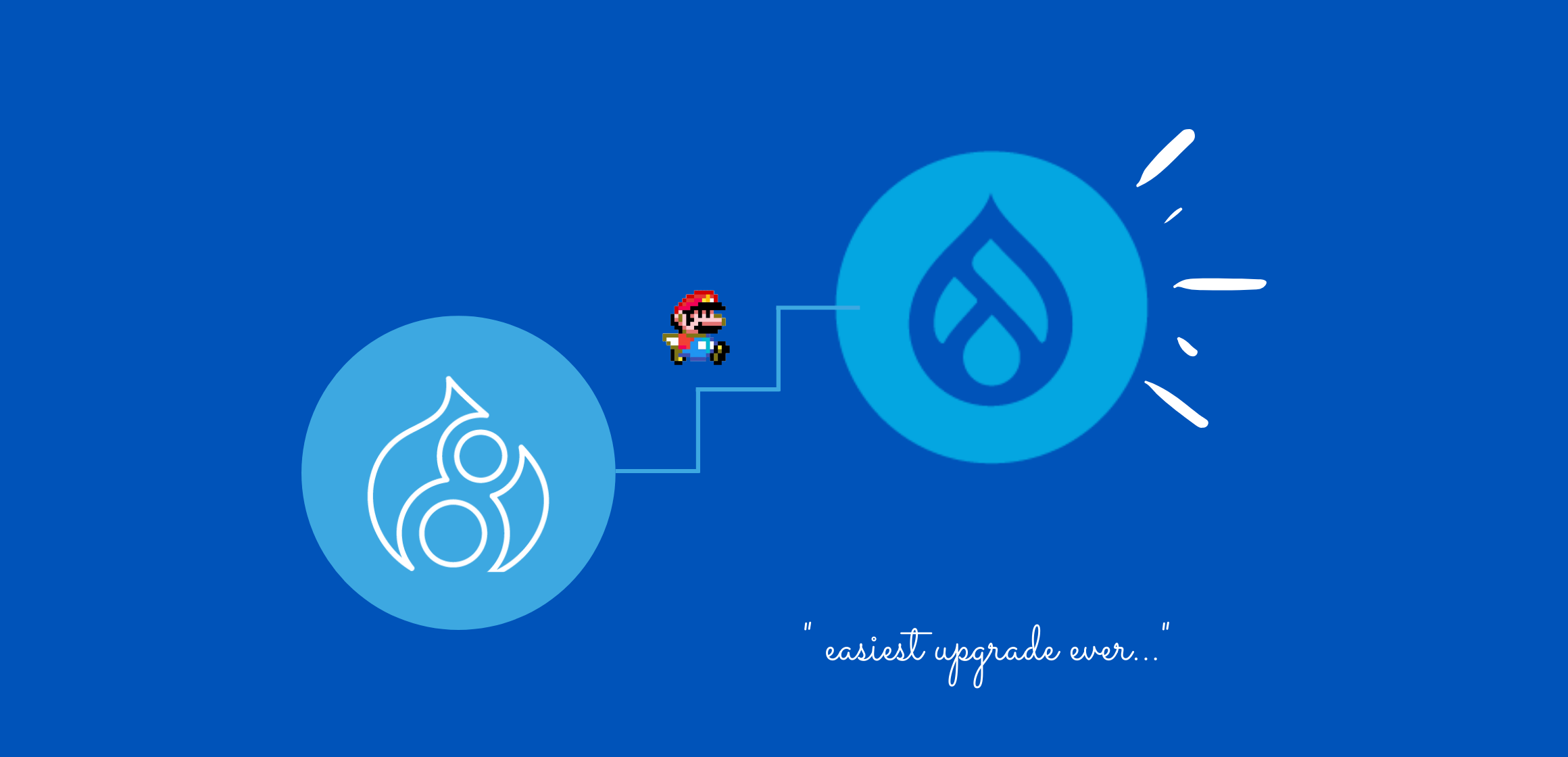Upgrade your website to Drupal 9