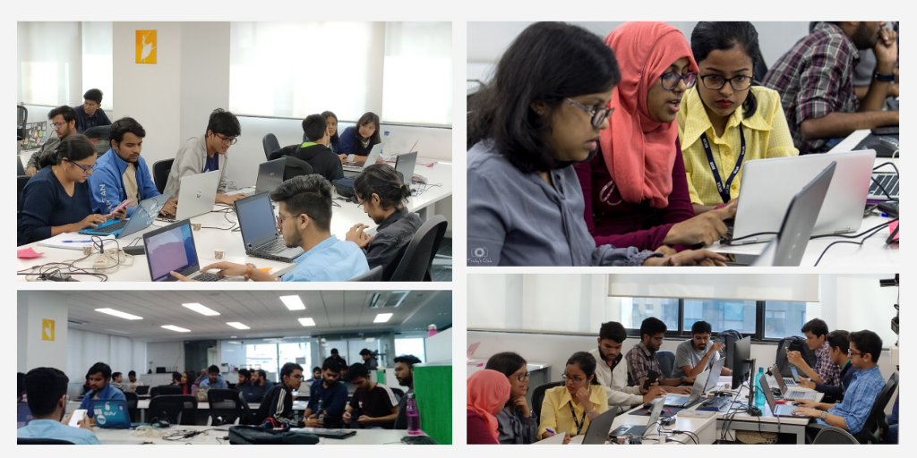 MLH Local Hack Day 2019