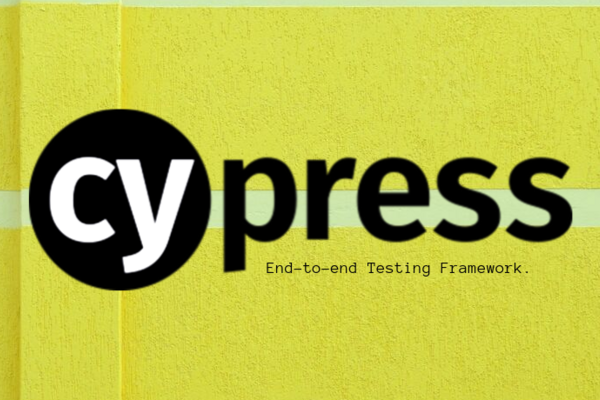 Cypress Automation Testing tool