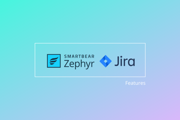 Zephyr for JIRA