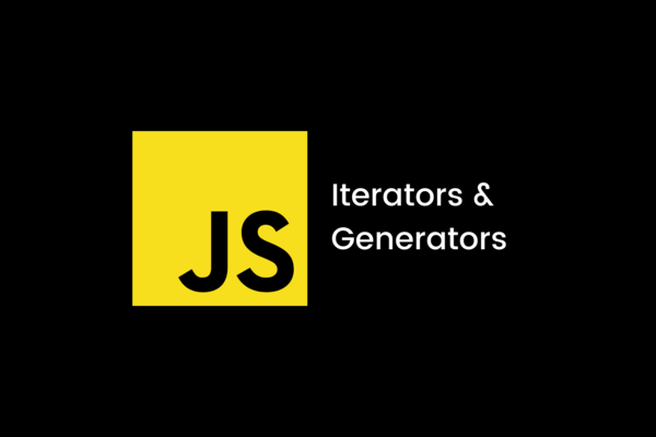 Iterators and generators in JavaScript