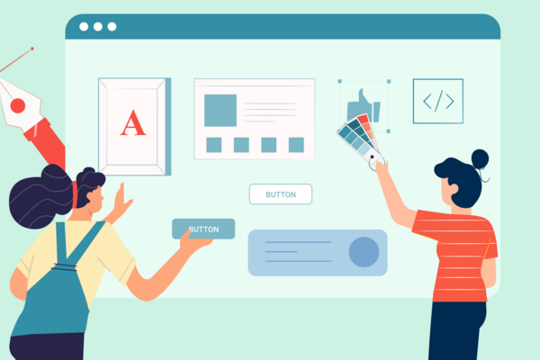 Design System for Higher Ed