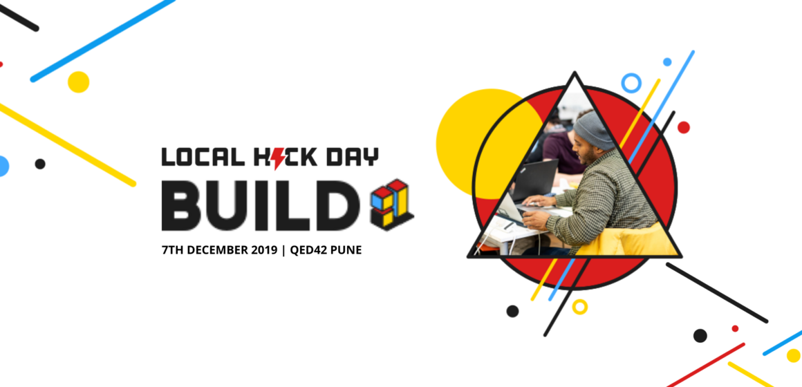 MLH Local Hack Day : Build 2019